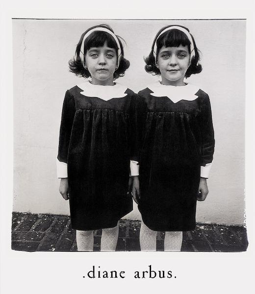 Diane Arbus. Die kleine Monographie als Buch