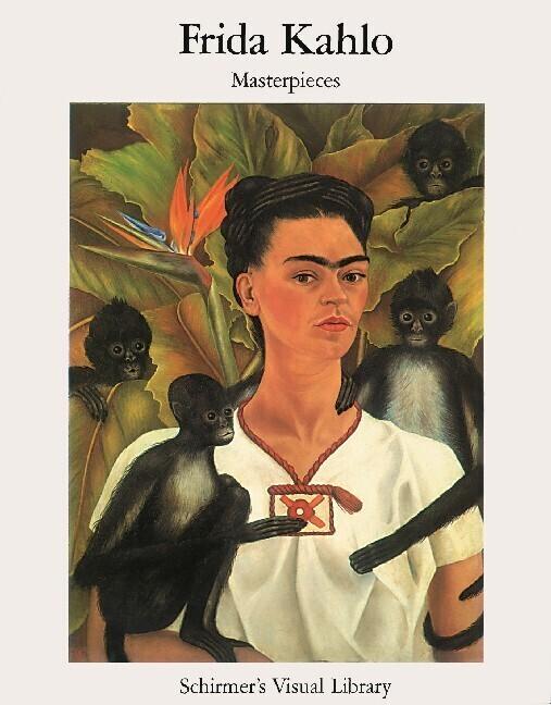 Frida Kahlo. Masterpieces. Englische Ausgabe als Buch