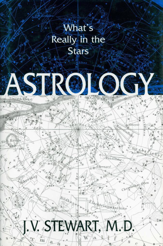 Astrology als Buch