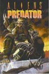 Aliens vs. Predator als Taschenbuch