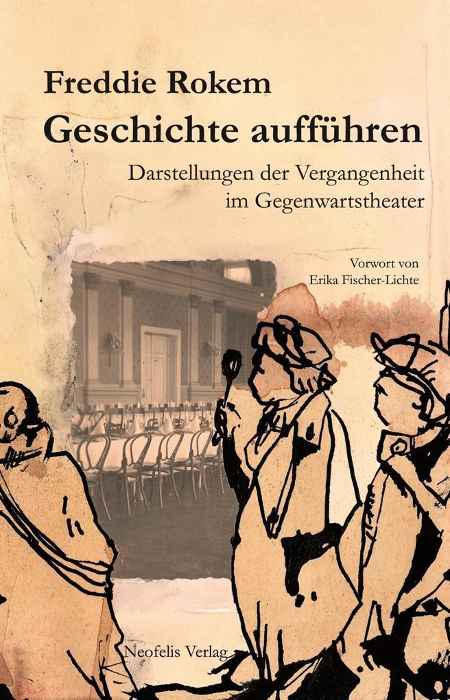Geschichte aufführen als eBook