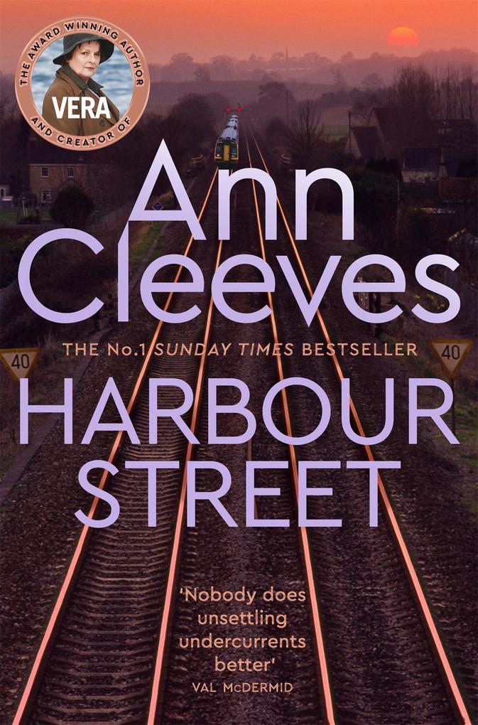 Harbour Street als eBook von Ann Cleeves