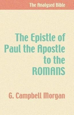 The Epistle of Paul the Apostle to the Romans als Taschenbuch