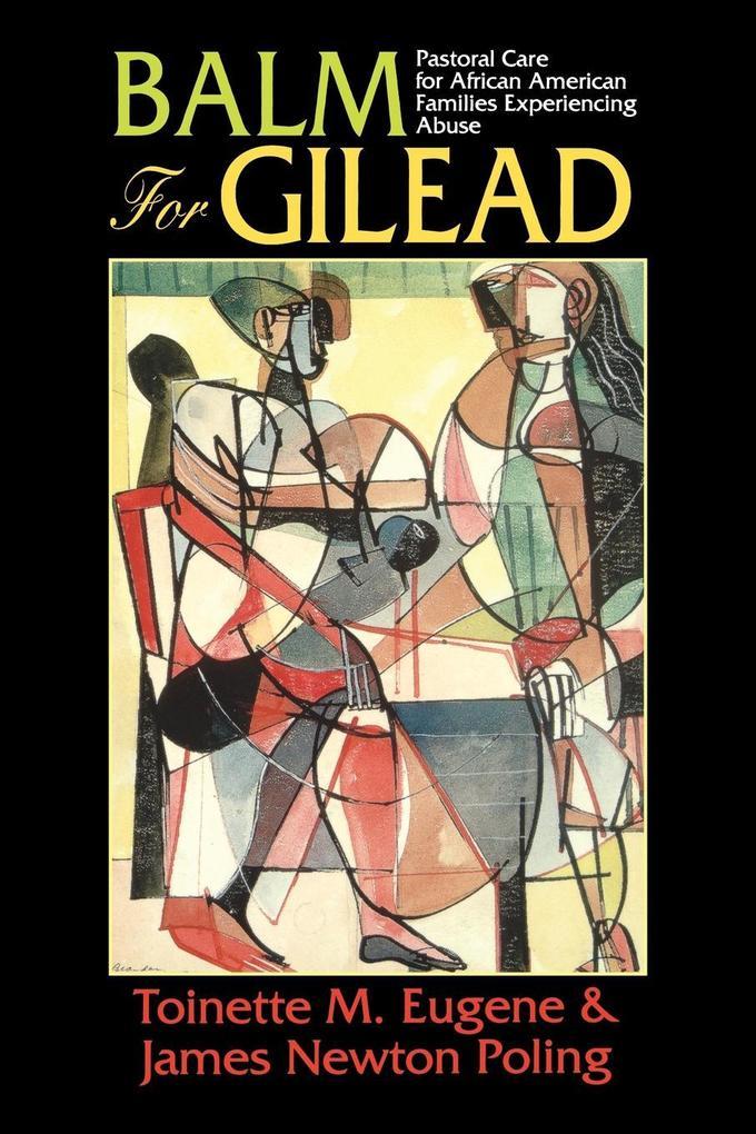 Balm for Gilead als Taschenbuch
