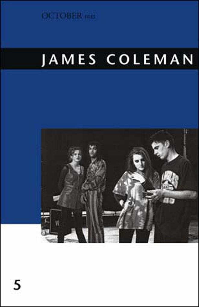 James Coleman als Taschenbuch