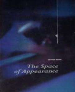 The Space of Appearance als Taschenbuch