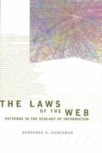 The Laws of the Web als Taschenbuch