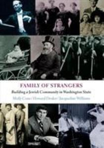 Family of Strangers als Buch