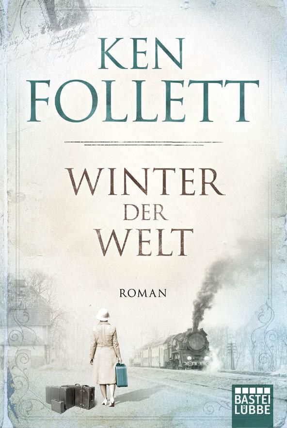 Winter der Welt als Taschenbuch