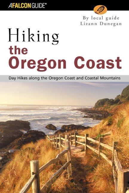 Oregon: Northwest and Central Oregon als Taschenbuch