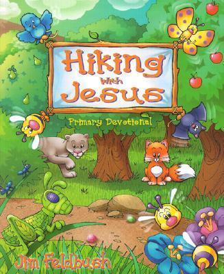 Hiking with Jesus als Buch