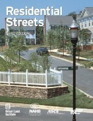 Residential Streets als Taschenbuch