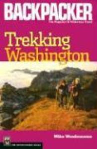 Trekking Washington als Taschenbuch