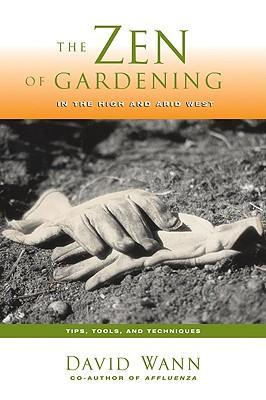 ZEN OF GARDENING IN THE HIGH & als Taschenbuch