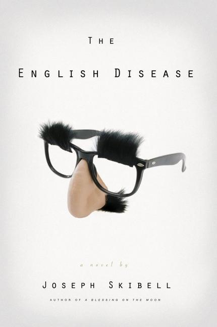 The English Disease als Buch