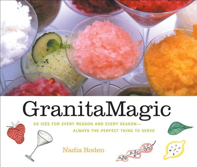 Granita Magic als Buch