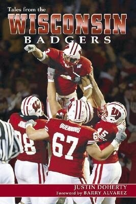Tales from the Wisconsin Badgers als Buch