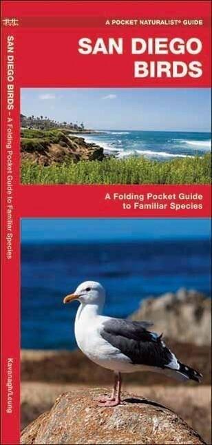 San Diego Birds: An Introduction to Familiar Species als Spielwaren