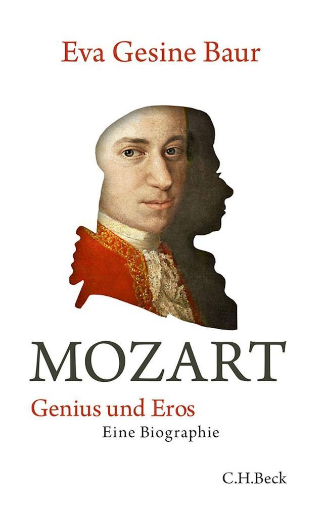 Mozart als Buch