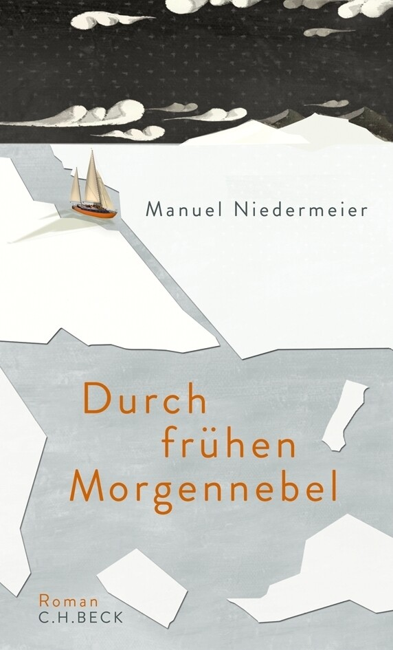 Durch frühen Morgennebel als Buch von Manuel Niedermeier