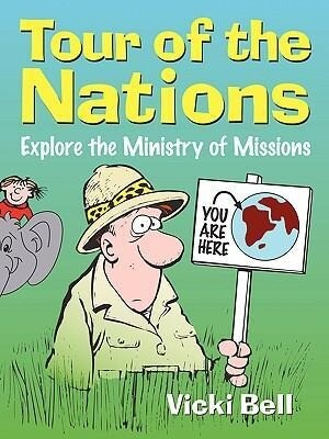 Tour of the Nations als Taschenbuch