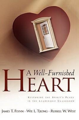 A Well-Furnished Heart als Taschenbuch