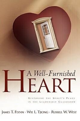 A Well-Furnished Heart als Buch
