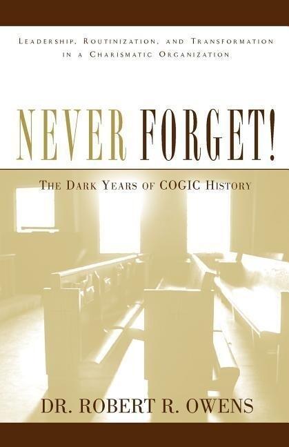 Never Forget! als Taschenbuch