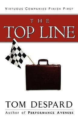 The Top Line als Taschenbuch