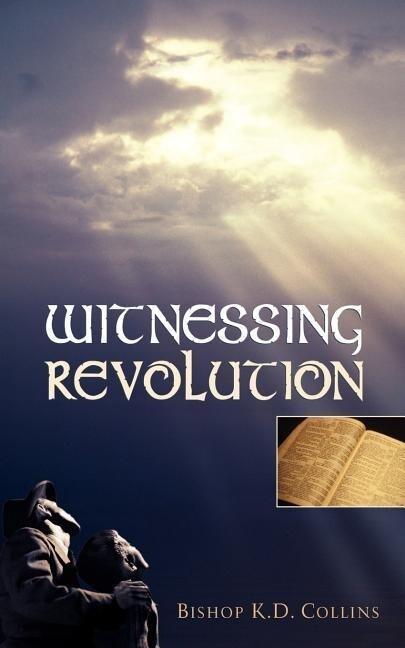 Witnessing Revolution als Taschenbuch