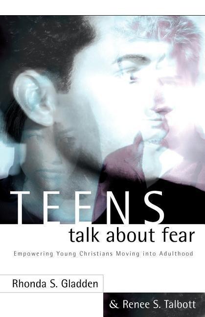 Teens Talk about Fear als Taschenbuch