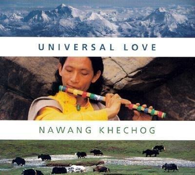 Universal Love als Hörbuch