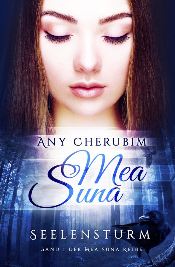 Mea Suna - Seelensturm als eBook