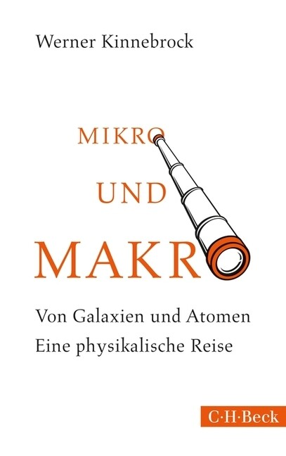 Mikro und Makro als Buch