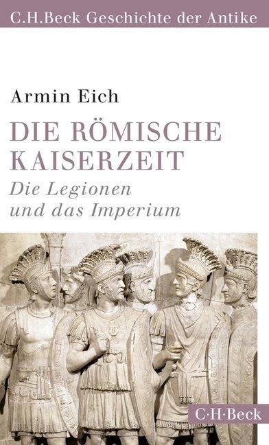 Die römische Kaiserzeit als Buch