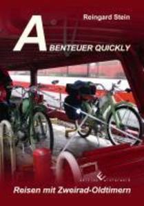 Abenteuer Quickly als eBook
