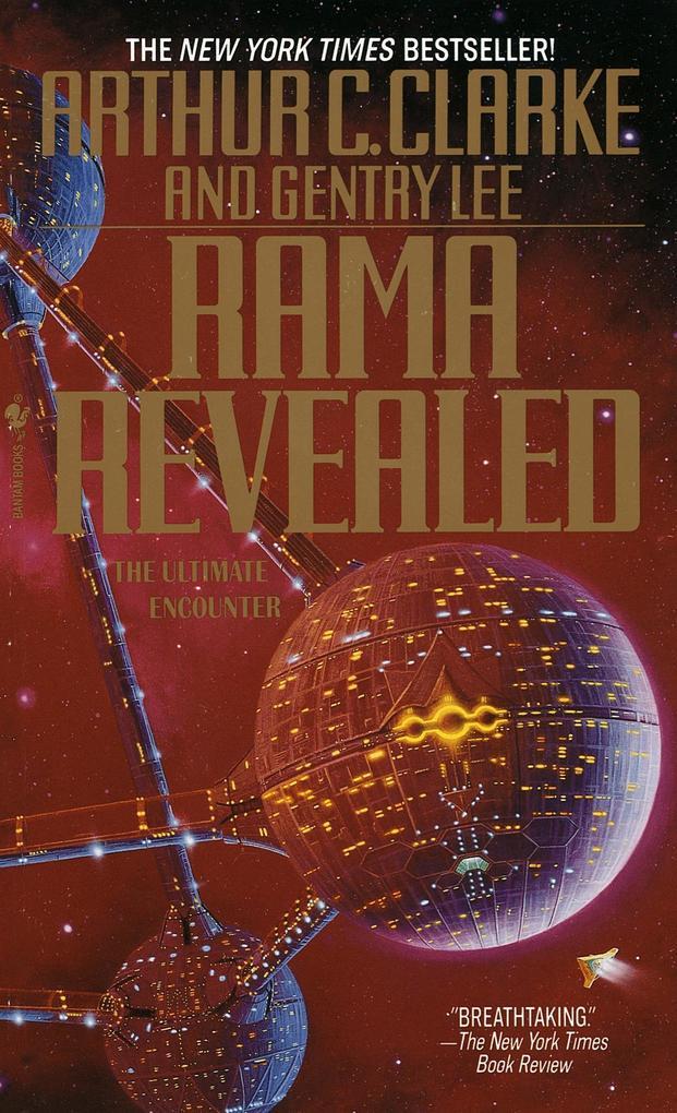 Rama Revealed als Taschenbuch