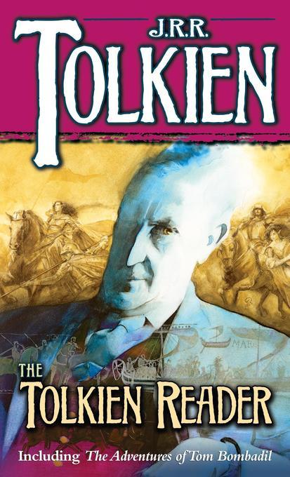 The Tolkien Reader als Taschenbuch