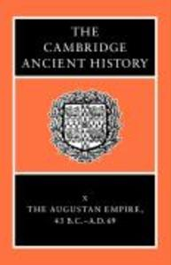 The The Cambridge Ancient History als Buch