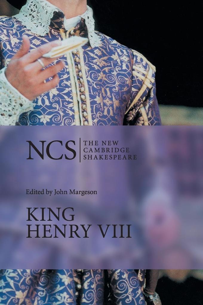King Henry VIII als Taschenbuch