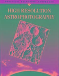 High Resolution Astrophotography als Buch