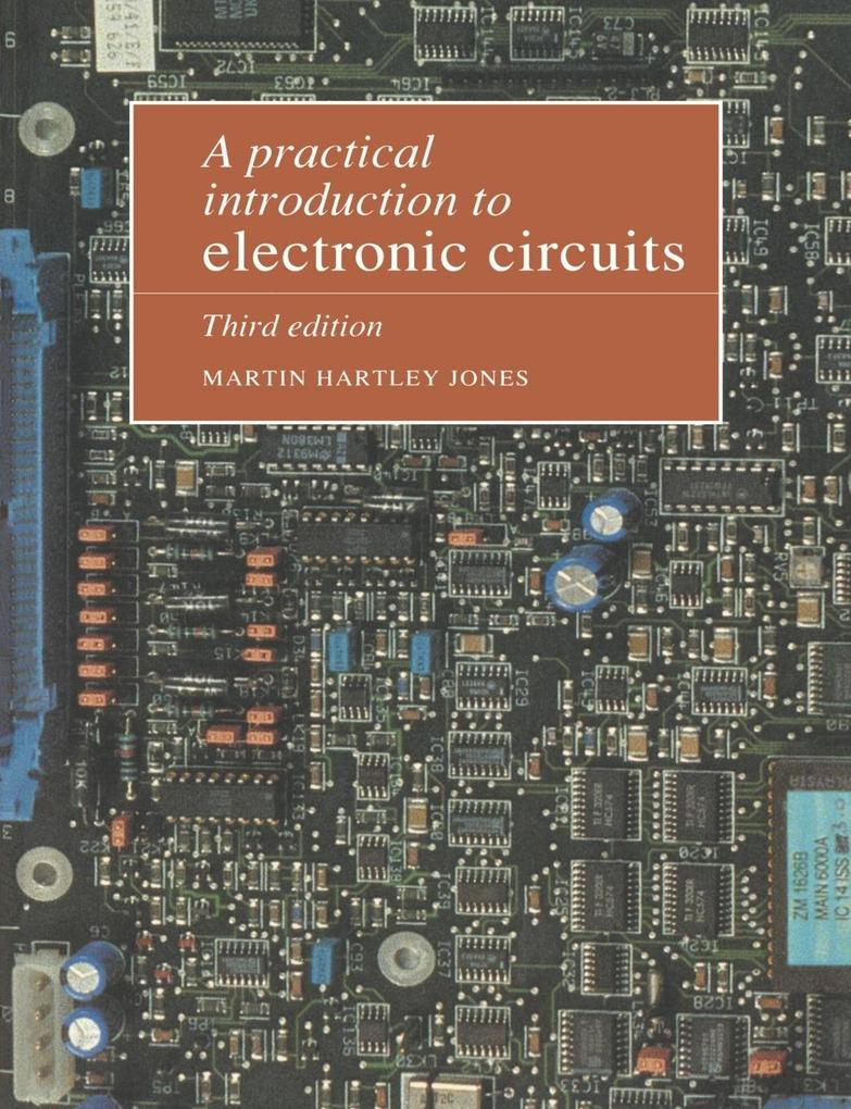 A Practical Introduction to Electronic Circuits als Buch