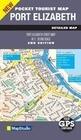 Port Elizabeth Pocket Map 1 : 20 000