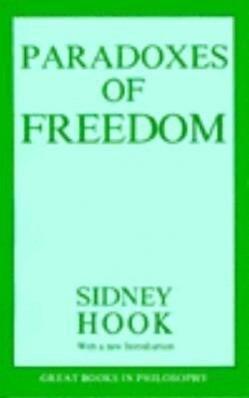 The Paradoxes of Freedom als Taschenbuch