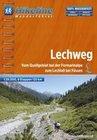 Hikeline Wanderführer Lechweg