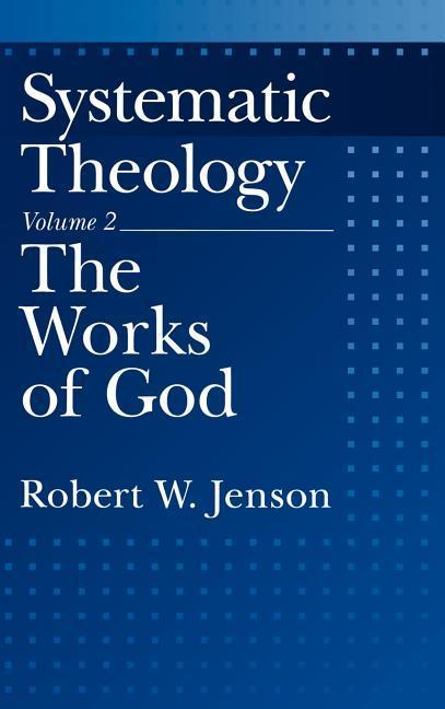 The Works of God als Buch