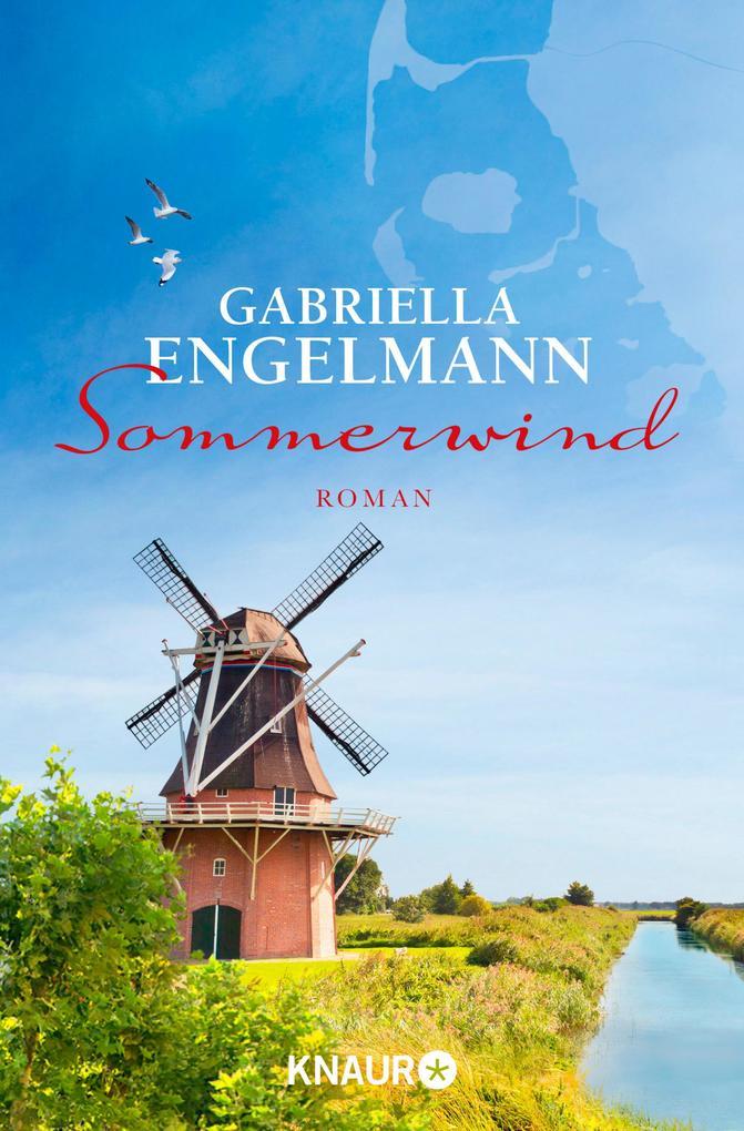 Sommerwind als eBook von Gabriella Engelmann