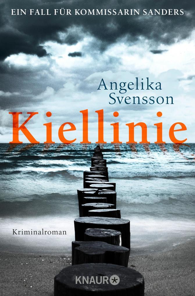 Kiellinie als eBook von Angelika Svensson