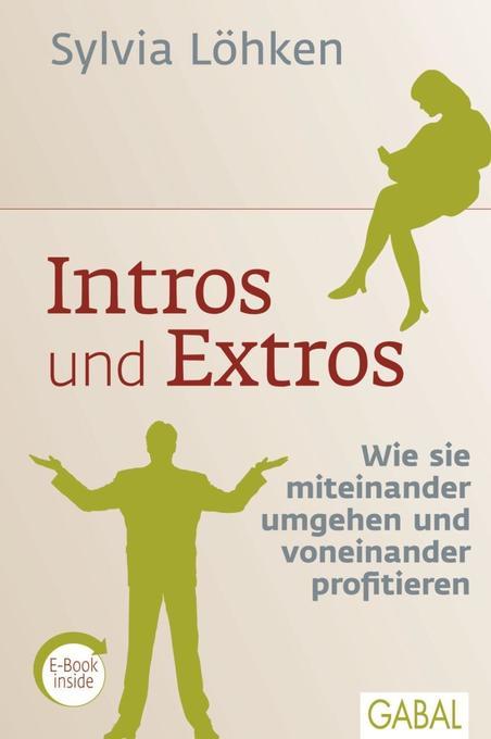 Intros und Extros als Buch
