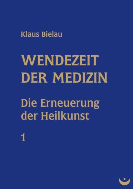 Wendezeit der Medizin als eBook